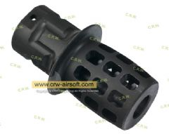 Angry Gun WCRS Comp B  Flash Hider